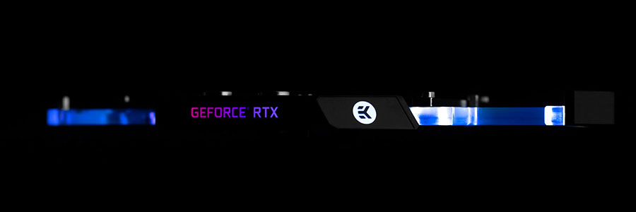 EK-Quantum Vector RTX ti RE D-RGB