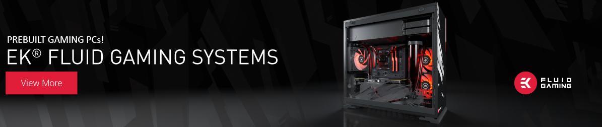 EK Fluid Gaming Systems