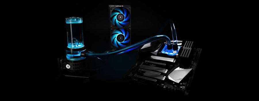 EK Quantum Power kit