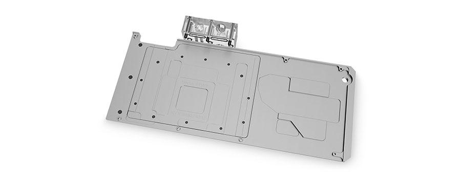 EVGA RTX 3080 3090 Active backplate