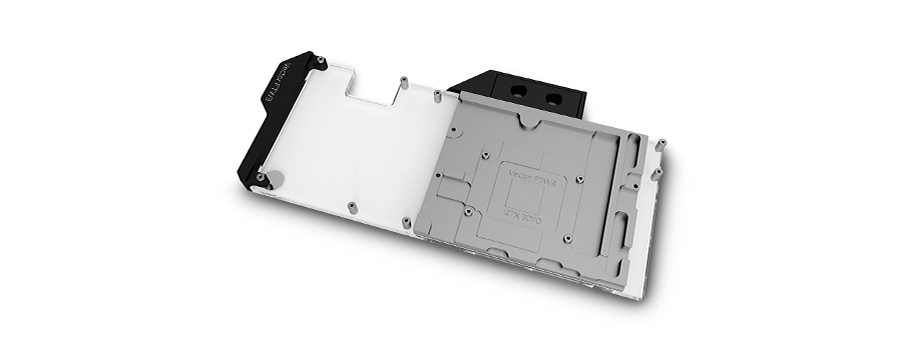 EK Water Block for EVGA RTX 3070 FTW3 plexi
