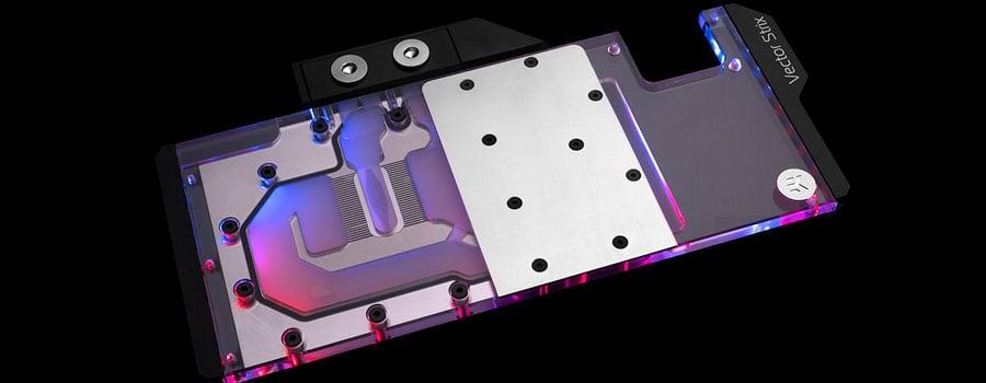 EK-Quantum Vektör Strix D-RGB