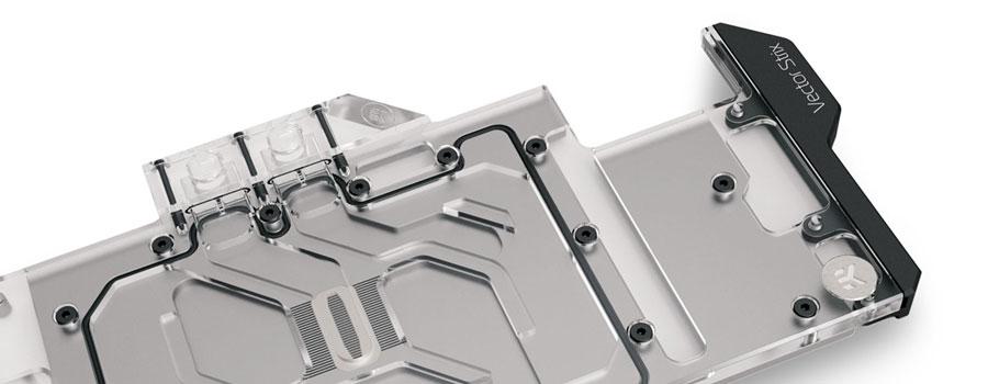EK water block for ROG Strix RTX 3080/3090