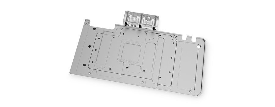 ASUS RTX 3080 3090 Active backplate