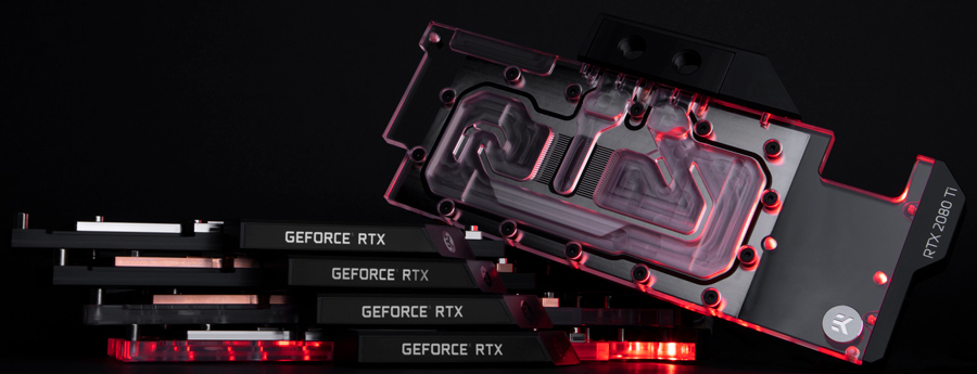 EK-Vector RTX ti RE