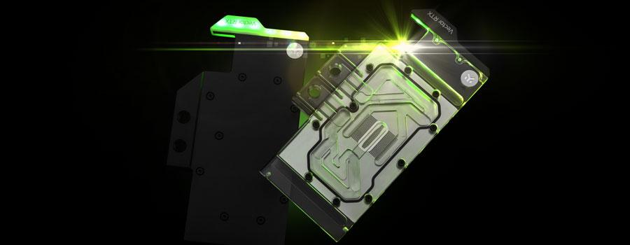 EK-Quantum Vector 2nd Generation RGB
