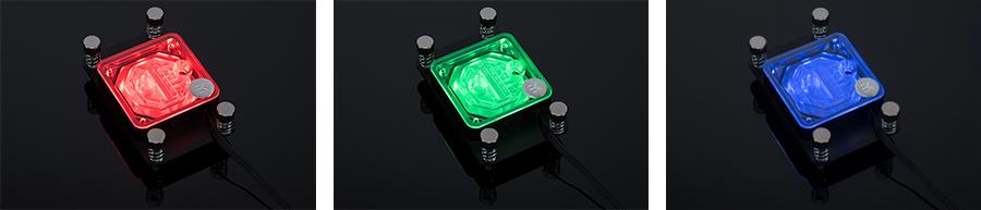 EK-Supremacy EVO RGB