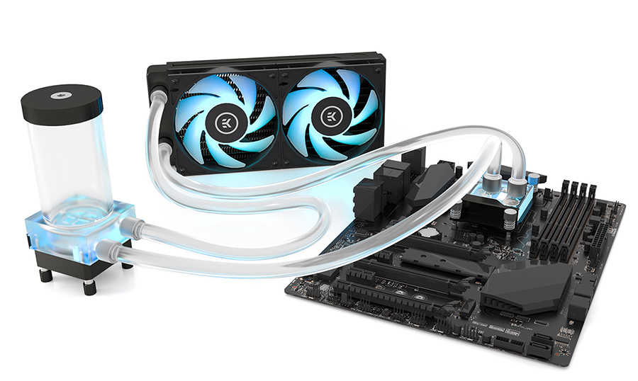 EK-Kit Classic RGB S240
