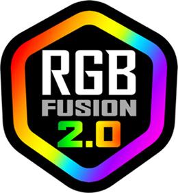 Gigabyte RGB Fusion