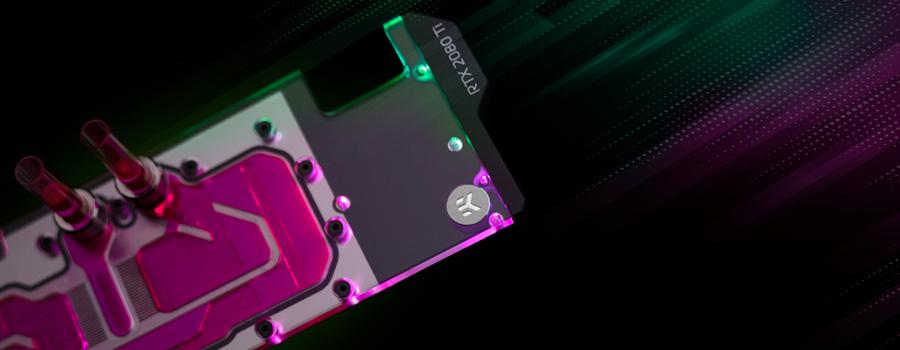 EK-Quantum Vector Direct RTX ti RE D-RGB