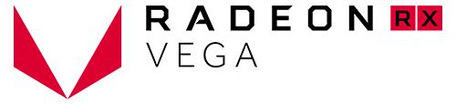 Radeon RX Vega Logo