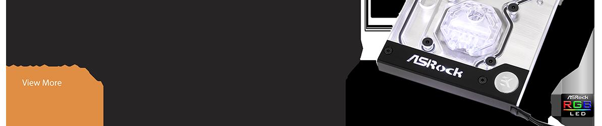 EK-FB ASRock X299 RGB Monoblock