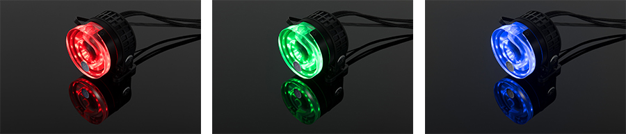 EK-XTOP Revo D5 RGB PWM