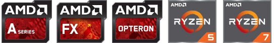 AMD Supremacy Compatibility