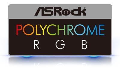 ASRock Polychrome