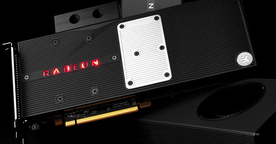 EK-Vector Radeon RX 5700 +XT Special Edition