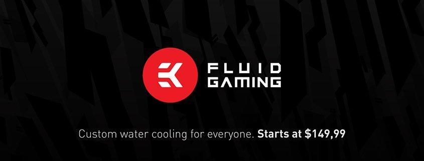 ekwb premium liquid cooling solutions