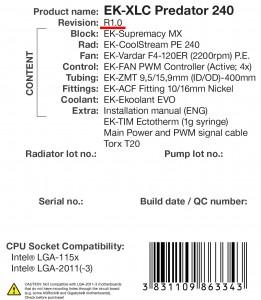 EK_RETAIL_KIT_EK-XLC Predator 240A