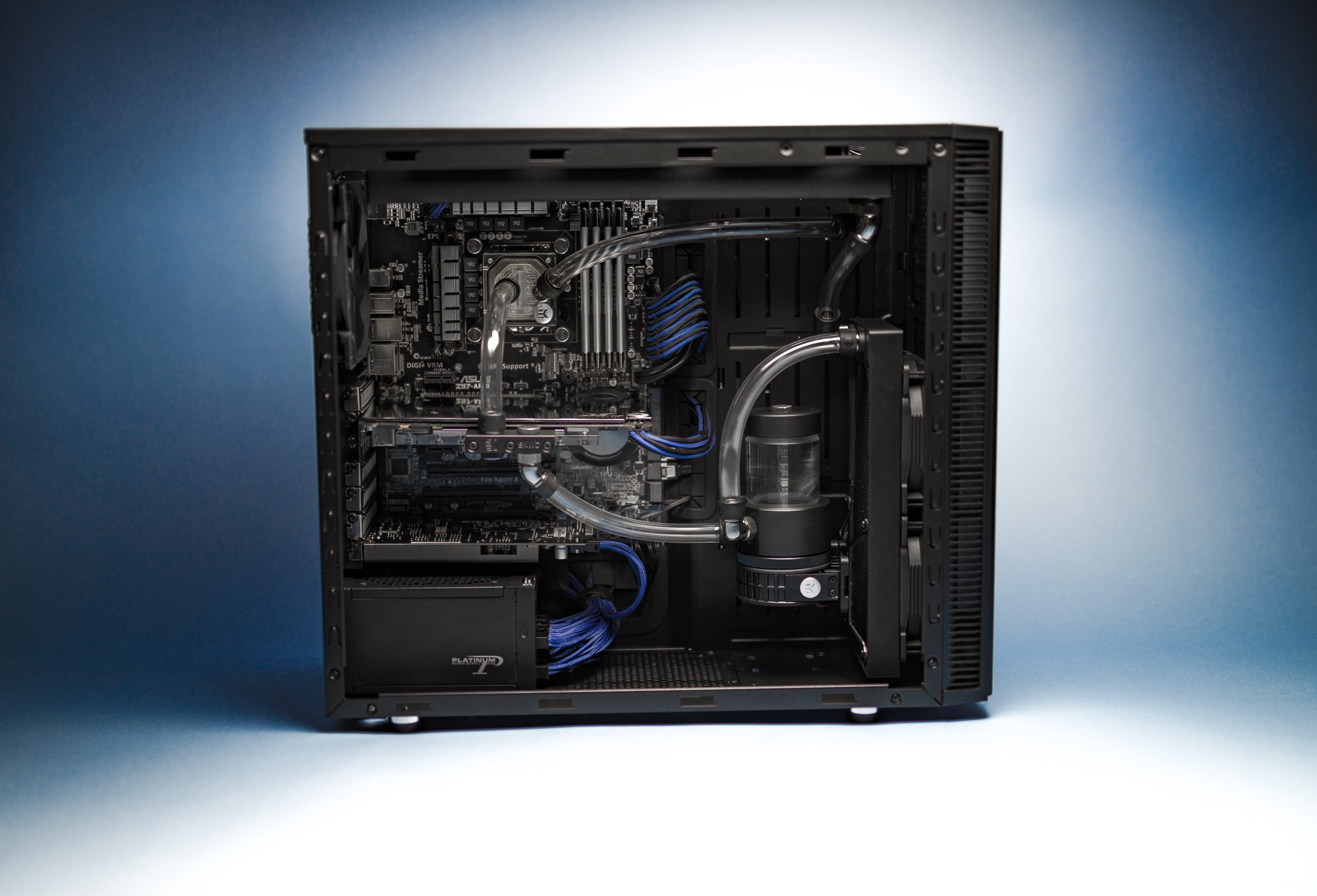 Which liquid cooling solution is right for me? - ekwb com