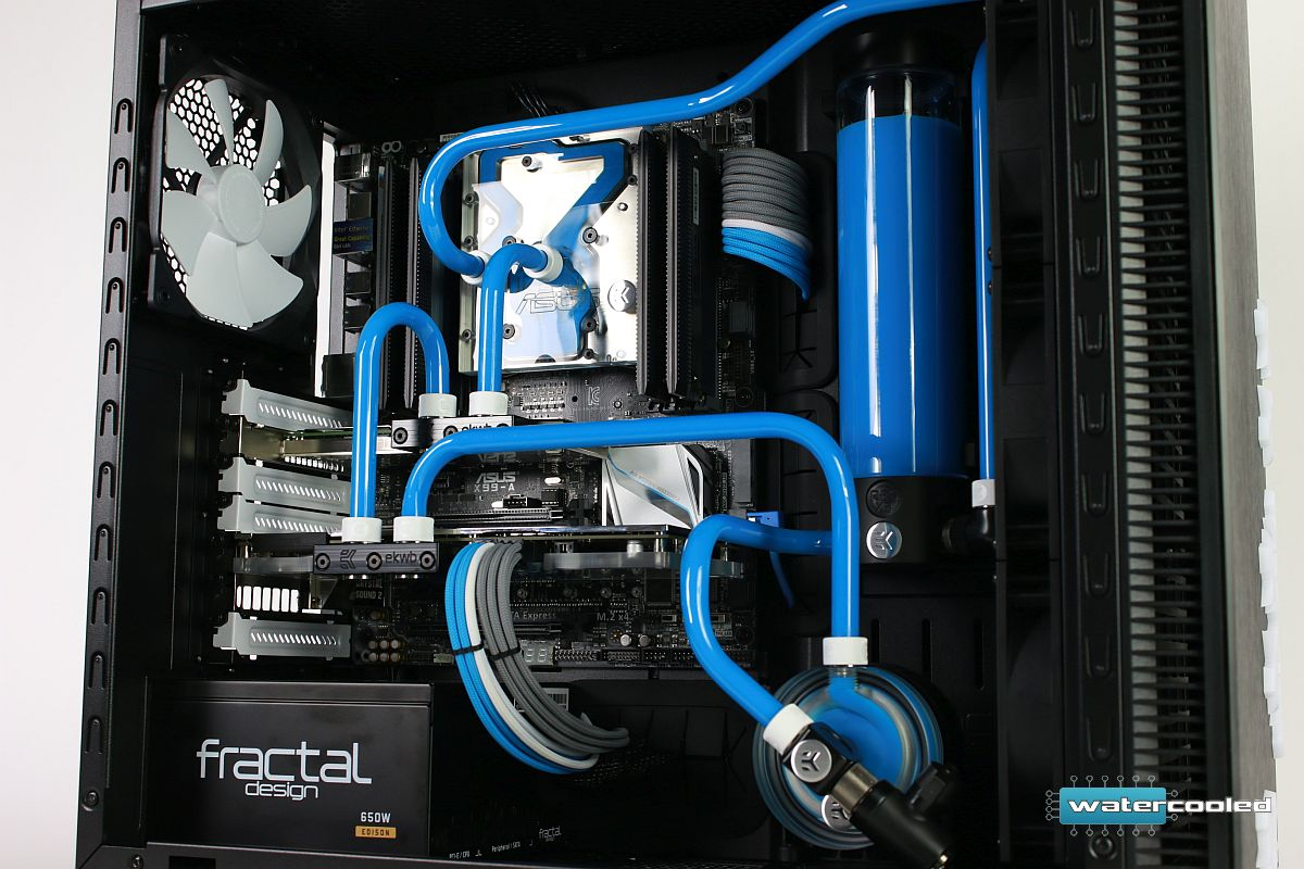 Air Cooling Vs Liquid Switch Wiring Pc Fan Cool A Work Of Art From Watercooledch That Shows The Beauty