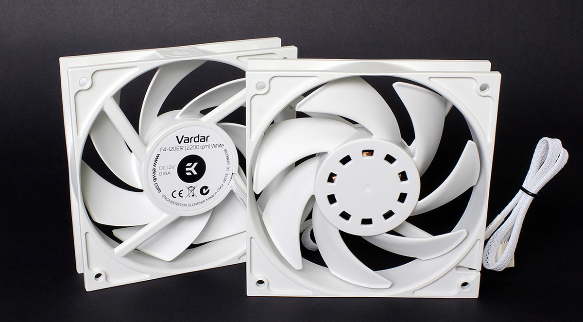 Fans For Liquid Cooling What You Need To Know Electric Fan Without Blade Manufacturers Air Flow Vs Static Pressure