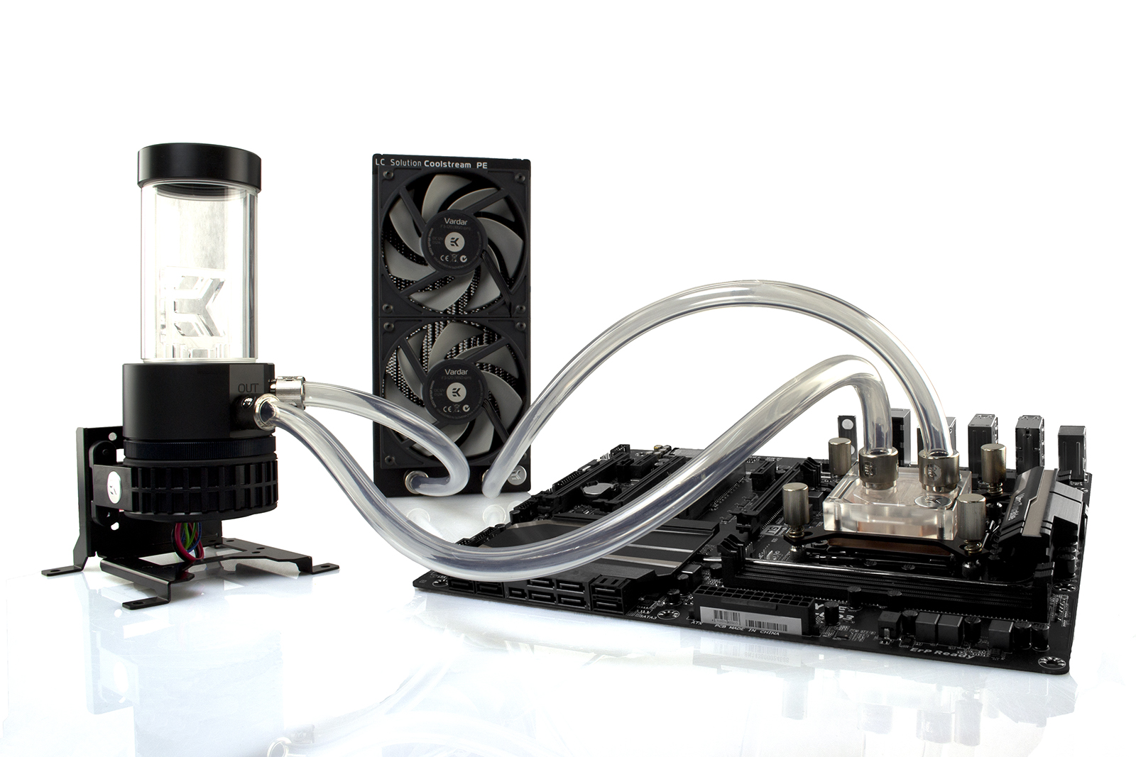 How to choose the right liquid cooling kit? - ekwb com