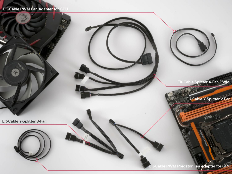 Useful PWM cables - ekwb com