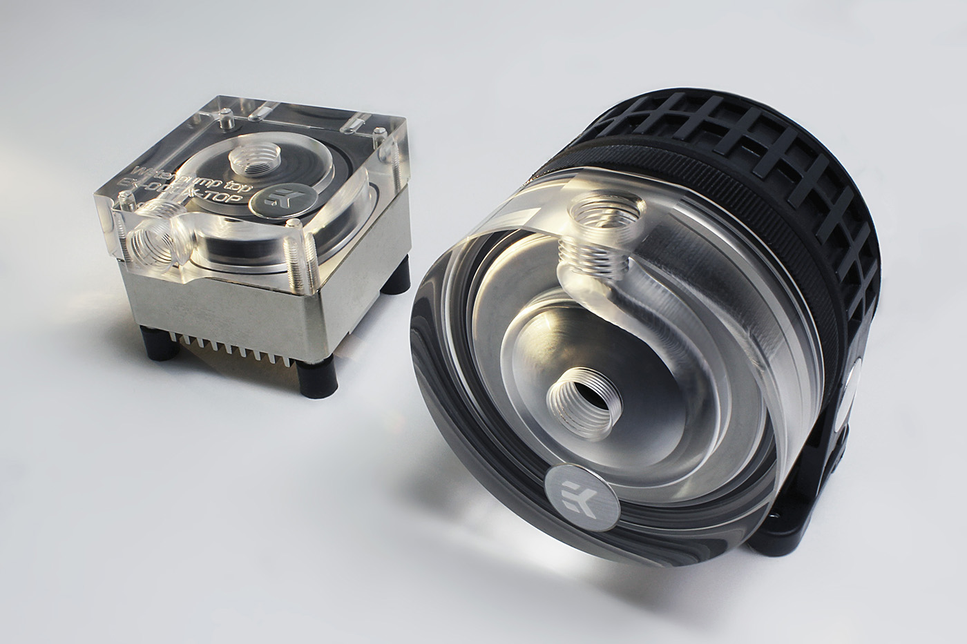 Which Pump Should You Use D5 Or Ddc To Adjust Water Pressure Switch Cuton And Of The Choice Vs 10