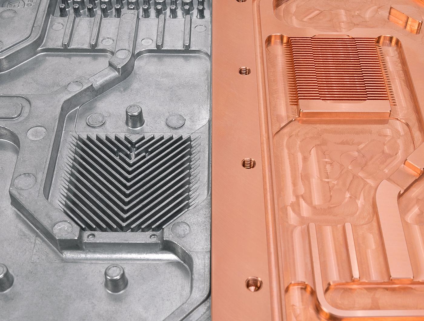 Aluminum Vs Copper Or Wiring We