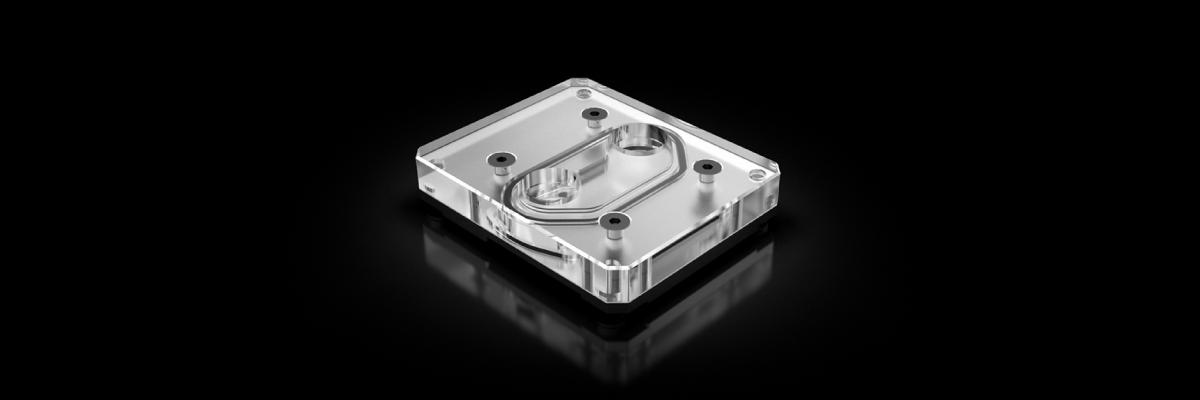 X570 Aorus Chipset water block