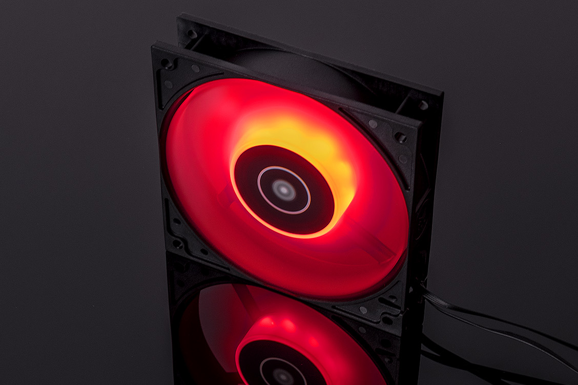EK® is finally releasing new Vardar fans with vibrant RGB