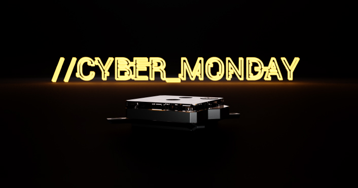 EK cyber monday discounts