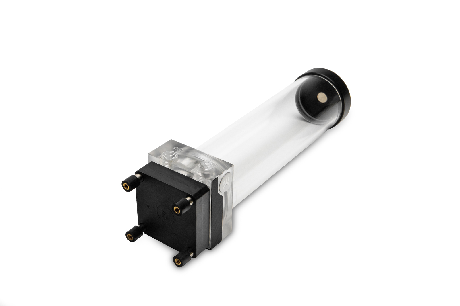 EK Classic pump-reservoir RGB PWM