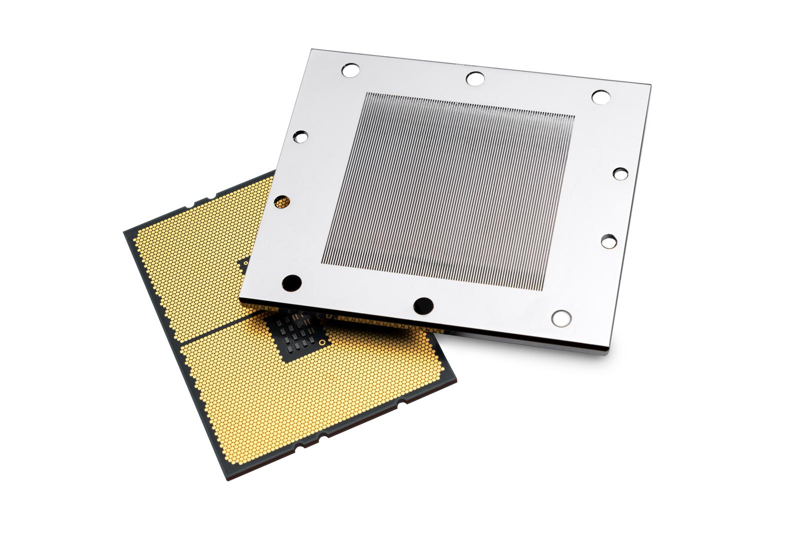 Ek Velocity STR4 baseplate