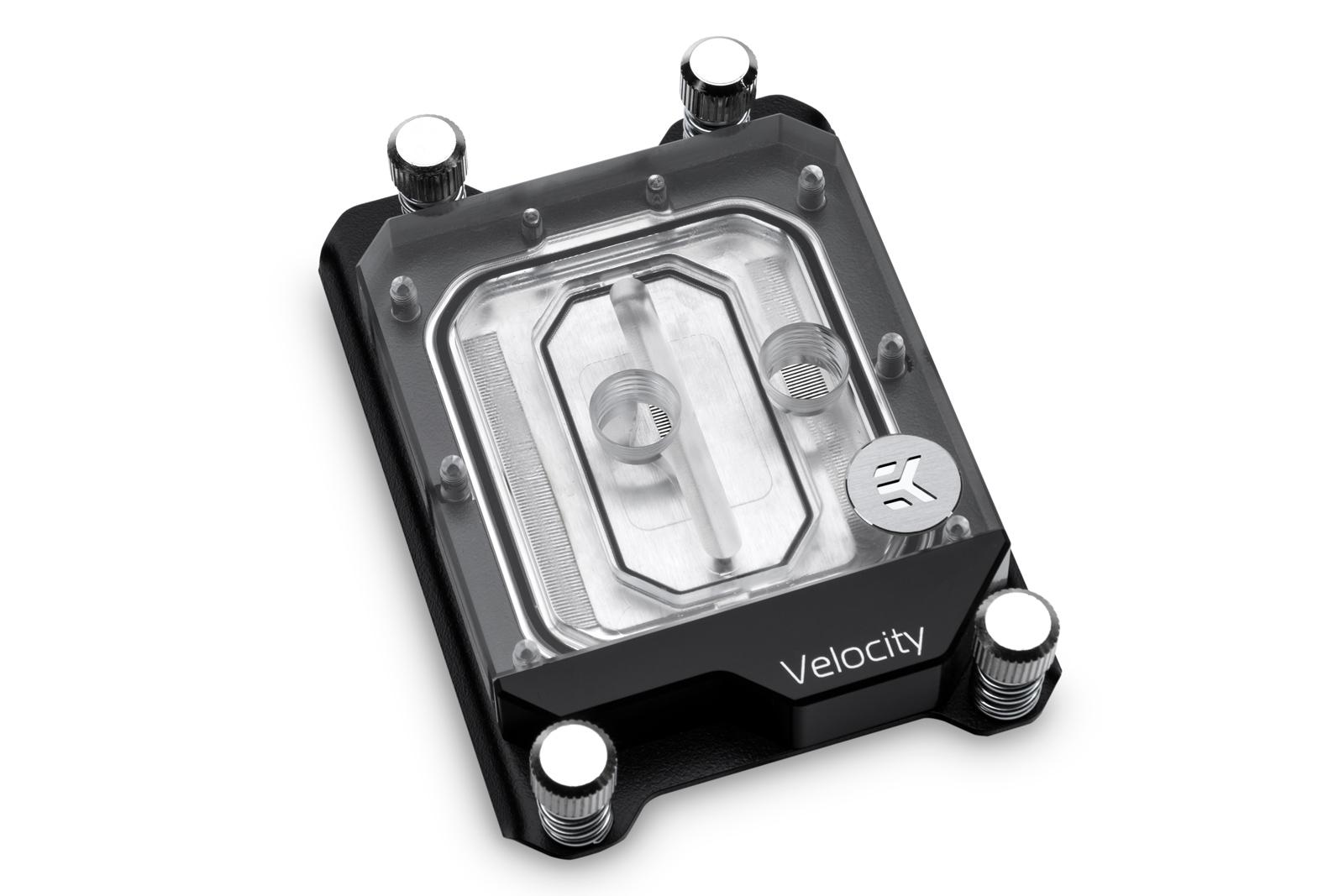Ek-Velocity sTR4