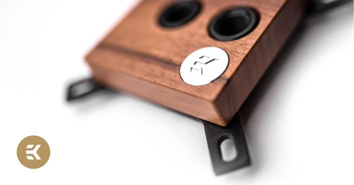 EK Lignum - Signature wooden line