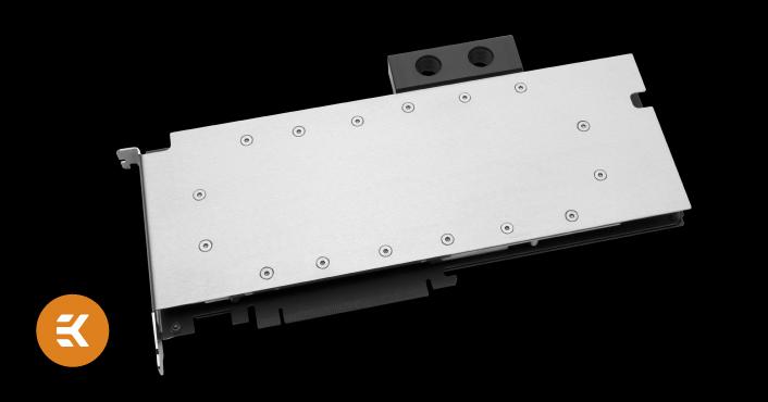 EK-FC GV100 Pro water block