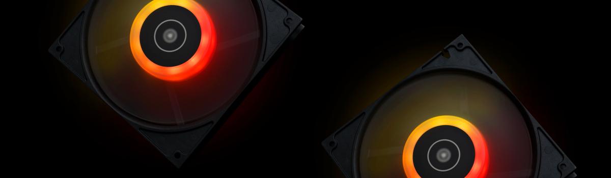 EK Vardar 140mm D-RGB high performance fan