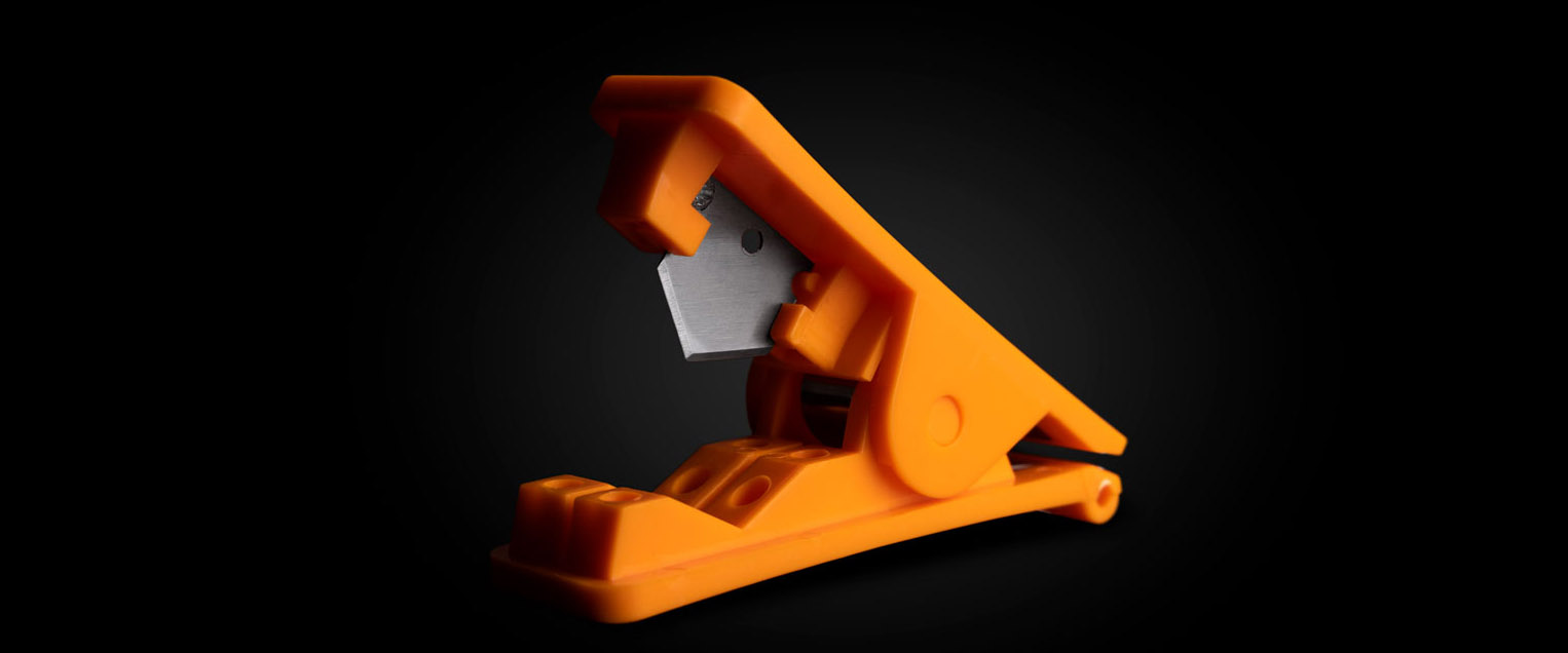 EK Soft tube cutter tool