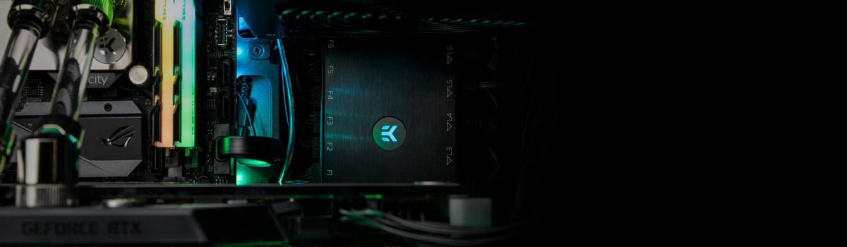 EK Connect D-RGB Controller