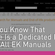 blog eol and manualss