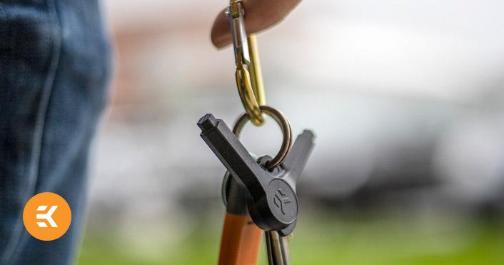 EK allen key tool