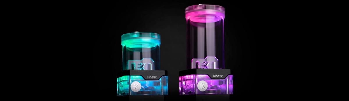 EK-Quantum Kinetic TBE VTX pump-reservoir combo 6
