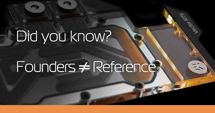 Did You Know? The NVIDIA 30 Series Founders Edition Layout Is Not a Reference Design