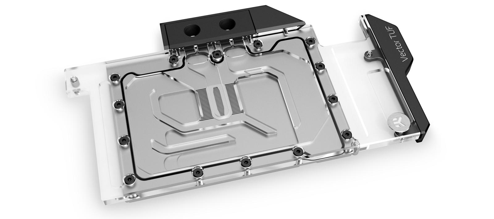 EK-Quantum-Vector-TUF-RTX-3080-3090_Nickel_Plexi-Front