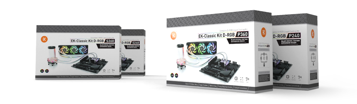 EK-Classic-D-RGB-Kit water cooling