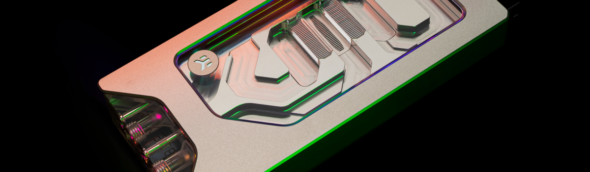 EK Quantum Vector Water block for NVIDIA RTX 3080 FE