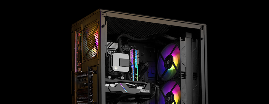 The Benefits of AIO Water Cooling