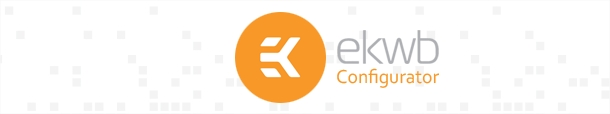 EK releases a new monoblock for ASUS Z270 motherboards