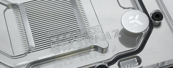 EK-FC Titan Z for NVIDIA® GeForce® GTX Titan Z released